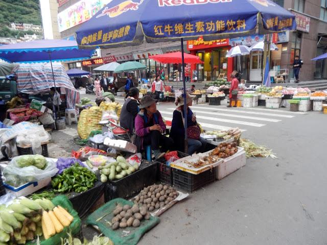Maerkang Sichuan