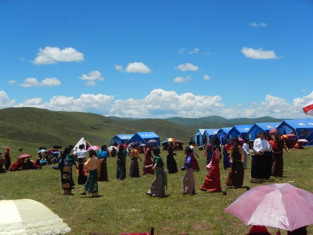 tagong syczuan tybetańczycy