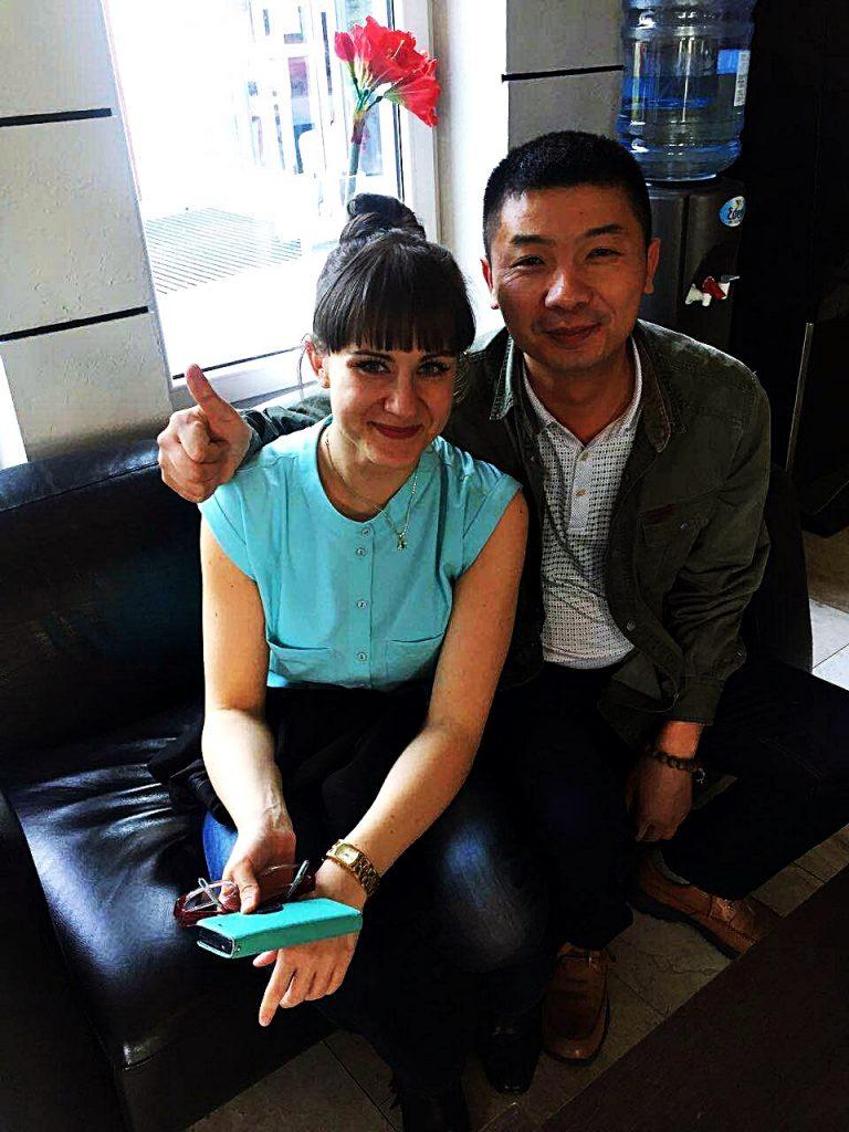 jak się nauczyć mówić po chińsku